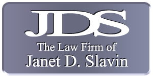 The Law Firm of Janet D. Slavin